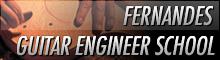 FERNANDES GUITER ENGINEER SCHOOL